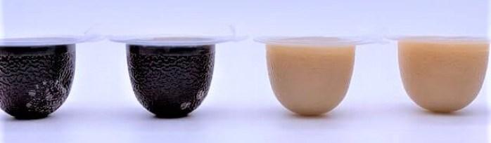 くらし良好 ひとくち珈琲ゼリー 製造 金城製菓 カップ 袋 2021 お菓子 japanese-snacks-kurashiryoukou-hitokuchi-coffee-jelly-bite-size-cup-2021