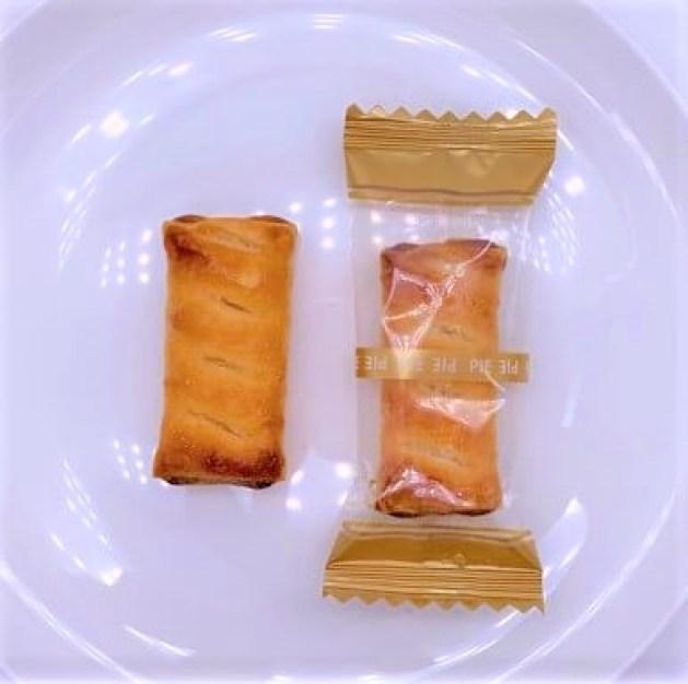 三立製菓 レモンパイ パック お菓子 期間限定 2021 japanese-snacks-sanritsuseika-lemon-pie-2021