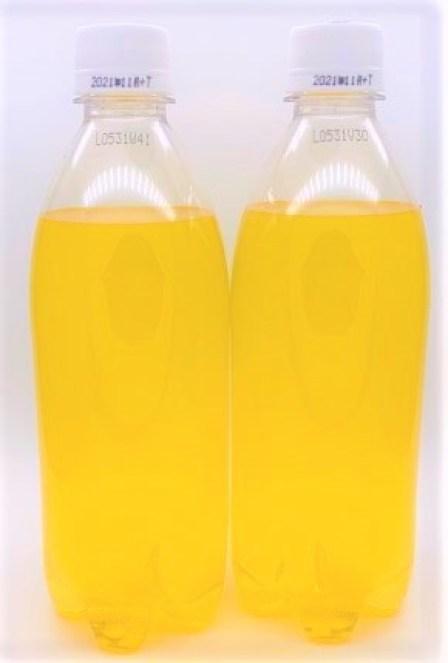 アサヒ飲料 ドデカミン キングダム コラボ デザイン 500ml ペットボトル 2021 japanese-drink-asahiinryo-dodekamin-kingdom-design-package-2021