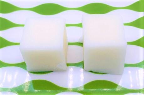 京都 伊藤軒 淡雪 杏仁豆腐 寒天餅 袋 お菓子 2021 japanese-snacks-itoken-awayuki-almond-tofu-flavor-agar-agar-mochi-2021