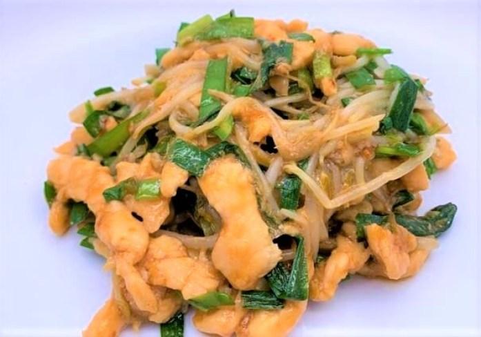 味の素 クックドゥ 豚肉ともやしの四川香味炒め 花椒の辛味 2021 japanese-sauce-mix-ajinomoto-cookdo-16-wok-fried-pork-and-bean-sprouts-with-szechuan-spices-homemade-25-2021