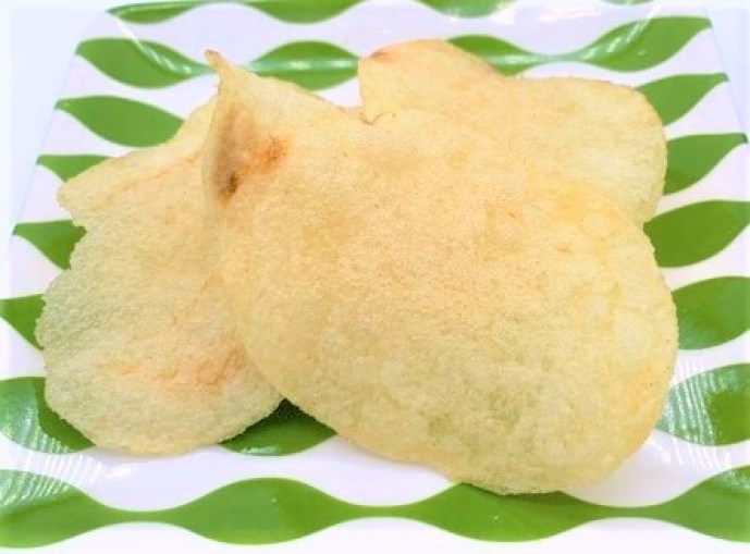 カルビー ポテトチップス 長野の味 野沢菜漬け味 47都道府県の味 袋 2021 お菓子 japanese-snacks-calbee-potato-chips-nagano-nozawana-pickles-taste-2021
