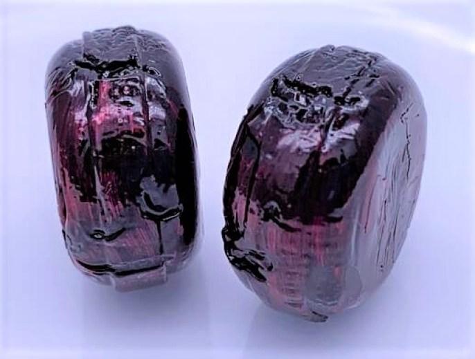 アサヒグループ食品 濃いブルーベリー 飴 袋 お菓子 2021 japanese-candy-asahi-gf-koi-blueberry-2021