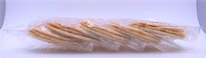 かしわ堂 カルシウムせん パック袋 お菓子 2021 japanese-snacks-kashiwado-calcium-sen-senbei-2021