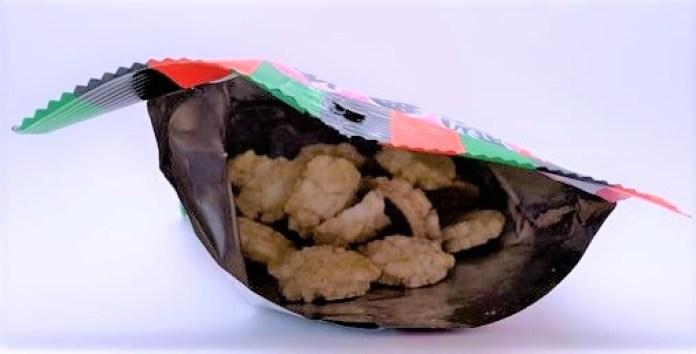 天乃屋 ひとくち歌舞伎揚 爽やか梅味 揚げせんべい 小袋 お菓子 2021 japanese-snacks-amanoya-hitokuchi-kabuki-age-ume-plum-flavor-fried-rice-crackers-2021