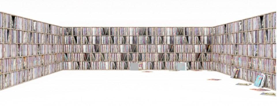 DJ Archiv
