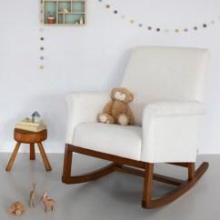 Nursery Chair Australia White Tufted High Back Meet Chloe And Olivia Of Olli Ella Roki Lifestyle 1