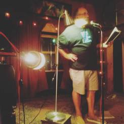 Show and Tell Poetry Showcase: Monty Reid