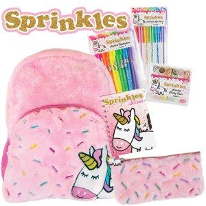 Sprinkles Unicorn