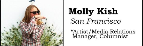 Molly Kish