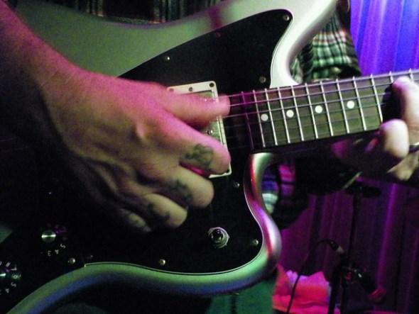 Lindell's-Guitar
