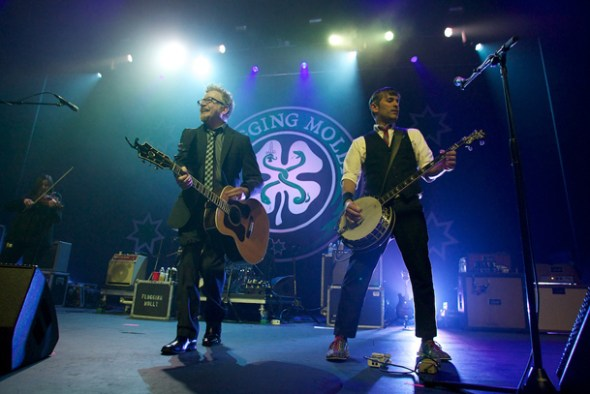 Flogging-Molly