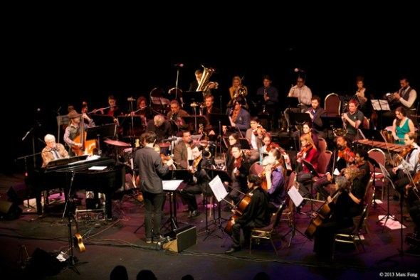 Awesome-Orchestra-Parks
