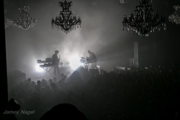 Darkside at The Fillmore