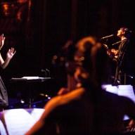 Minna Choi & Diana Gameros // Photo by Sam Heller