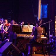 Minna Choi & Magik*Magik Orchestra // Photo by Sam Heller