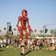 Coachella 2014 Weekend 1