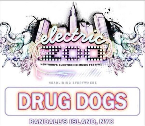 Drug-Dogs