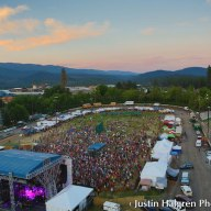 High Sierra Music Festival #22