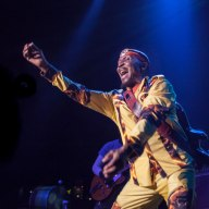 Jimmy Cliff #5