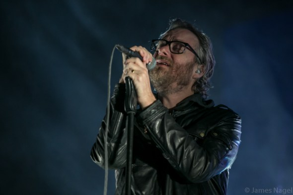 14.The National