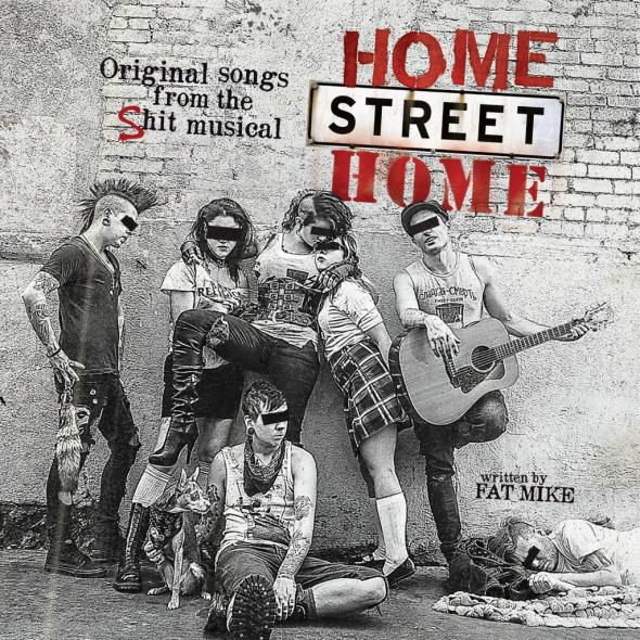 home-street-home-album