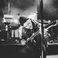 Air + Style 2015 - Portugal. The Man