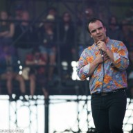 Sasquatch! Music Festival - Future Islands