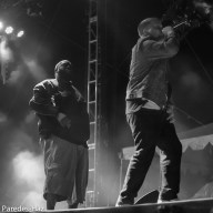 Sasquatch! Music Festival - Run the Jewels