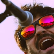 2015 Phono del Sol Music Festival - Tanlines
