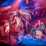 Great American Spirit Ball - Royal Jelly Jive