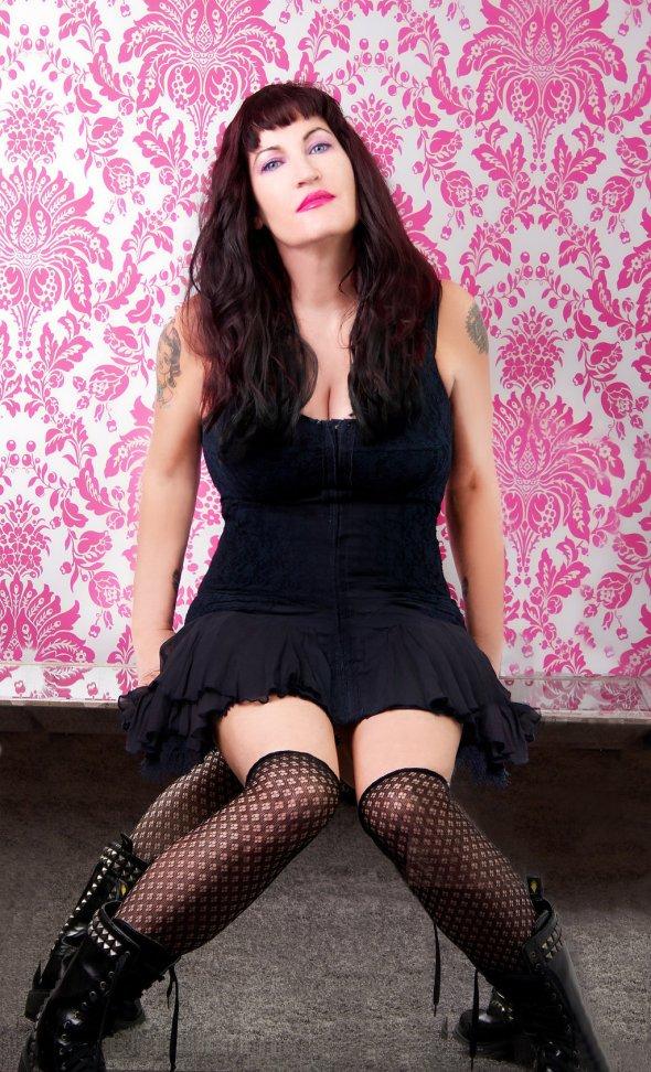 Erin Burkett