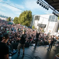 Fat Wreck for 25 years - Lagwagon