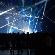 FYF Fest 2015 - BADBADNOTGOOD