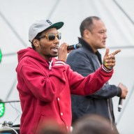 Outside Lands 2015 - Deltron 3030