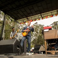 Hardly Strictly Bluegrass Festival 2015 - The New Mastersounds