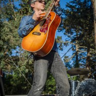 Hardly Strictly Bluegrass Festival 2015 - M. Ward