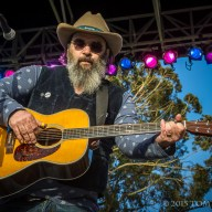 Hardly Strictly Bluegrass Festival 2015 - Steve Earle & The Dukes