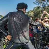 Hardly Strictly Bluegrass Festival 2015 - Charles Bradley