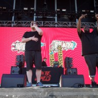 Treasure Island Music Festival 2015 - Run the Jewels
