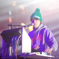 Treasure Island Music Festival 2015 - Panda Bear