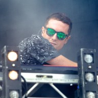 Treasure Island Music Festival 2015 - Gorgon City