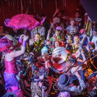 The Candy Butchers Bash - Mission Delirium