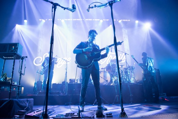 Best Live Music Acts of 2015 #25 - Lord Huron