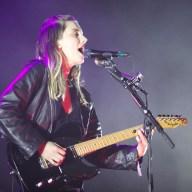 Wolf Alice at Greek Theatre - 04.22.16