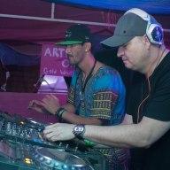 Boogaloo Mountain Jam 2016 - DJ Dan