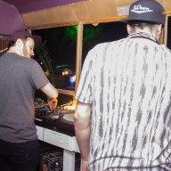 Boogaloo Mountain Jam 2016 - The Funk Hunters