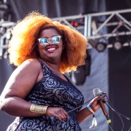 BottleRock Napa Valley 2016 - The Suffers