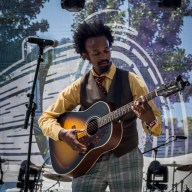BottleRock Napa Valley 2016 - Fantastic Negrito