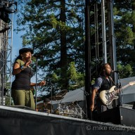 BottleRock Napa Valley 2016 - Ziggy Marley